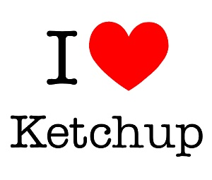 Ketchup and Articles on Pinterest