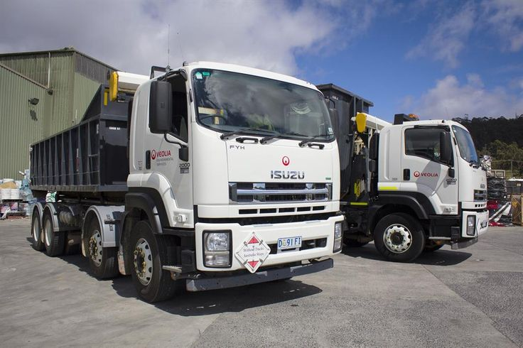 Veolia's resource recovery work in Tasmania is being ably assisted by an Isuzu F-Series truck that has been on the job in the 'Apple Isle' since 2013. Isuzu Trucks caught up with Veolia Maintenance Co-ordinator [...]