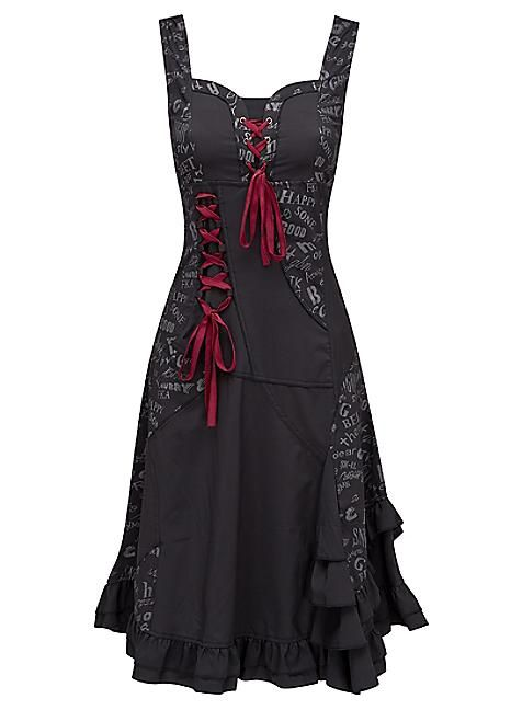 Mix It Up Dress by Joe Browns