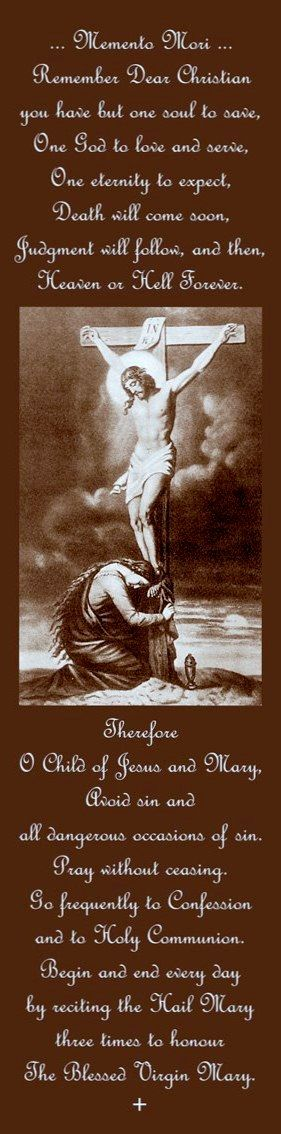 Novena in honor of the Exaltation of the Holy Cross - Crusaders of the…