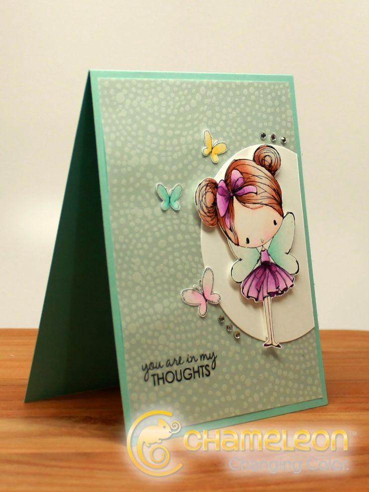 ilina crouse thoughts card
