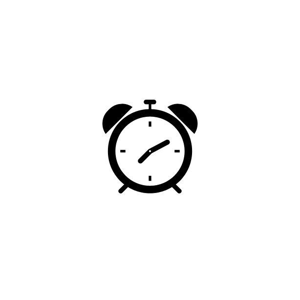 Alarm Clock Icon   Endless Icons   Iphone icon. Clock icon. Cute app