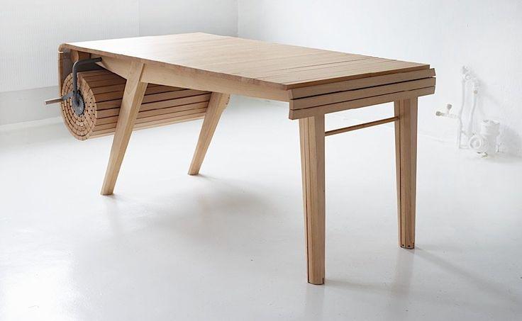 die besten 25 ausziehbarer tisch ideen auf pinterest esstisch rund ausziehbar ausziehbarer. Black Bedroom Furniture Sets. Home Design Ideas