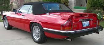 Image result for 1990 jaguar xjs convertible