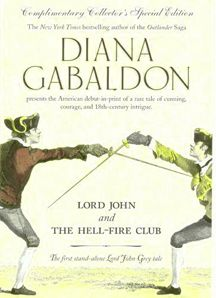 DianaGabaldon.com | Chronology of the Outlander Series. How to properly read your way through all of the Outlander novels/novellas