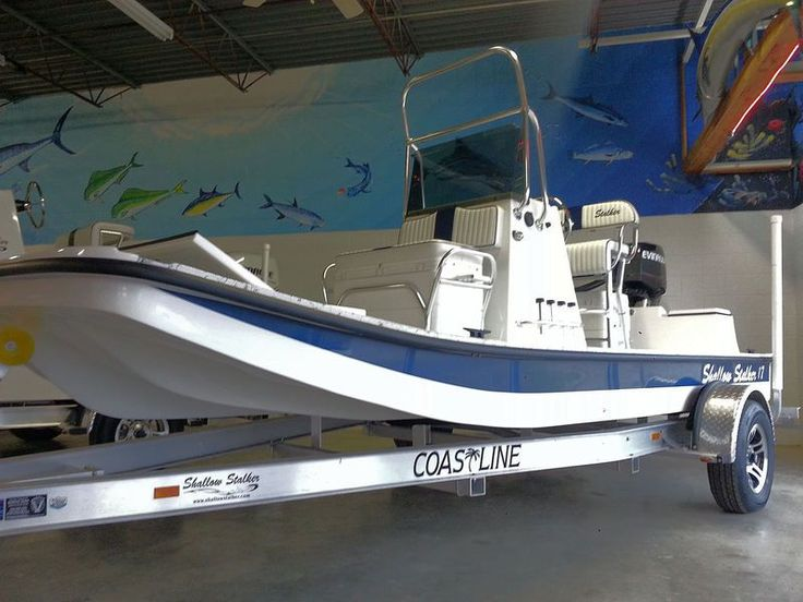 Check out this 2015 17 Flats Boat For Sale - Bayside Marine Dealership in Port Isabel, Texas 78578. Browse thousands of local Boats for sale on BoatsAndCycles.com