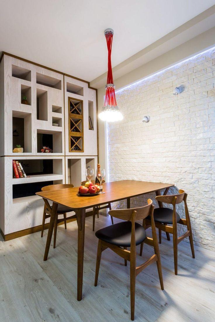 407 besten Dining room Bilder auf Pinterest   Home design, Island ...