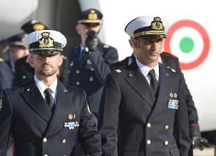 Marò, malore per Latorre. Ministro Pinotti vola in India