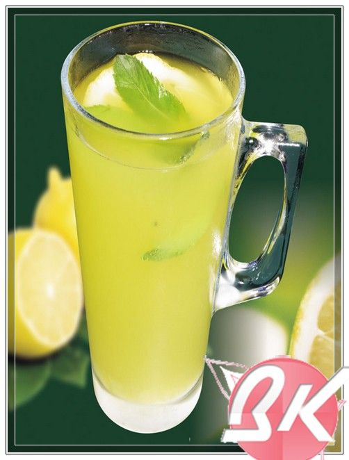 Evde limonata yapımı ( http://www.bakimlikizlar.com/evde-limonata-yapimi.html )