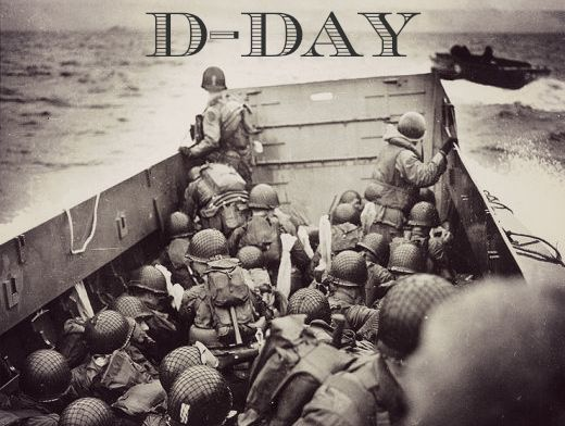 d day 70th anniversary cbc