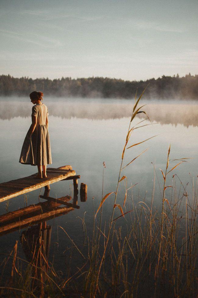 ༺ My Melancholic Diary ༻ novel by Iva Kenaz - moods #diary #girl #romantic