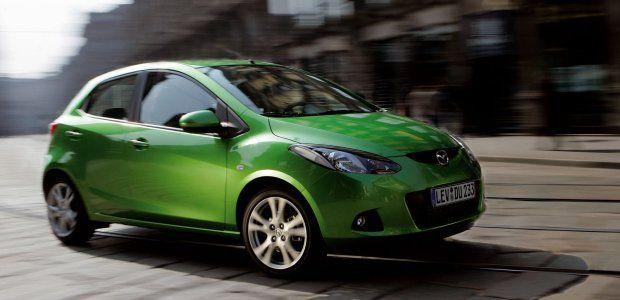 Mazda 2 Review | Specs Engine and Price Mazda2 Car