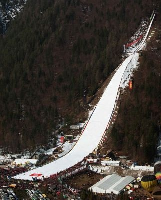 Planica!!! Biggest Jumping Party Ever!!!