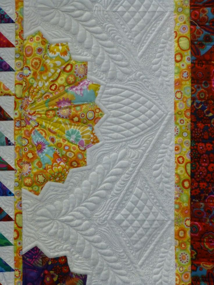 497 Best Dresden Plate Quilts Images On Pinterest