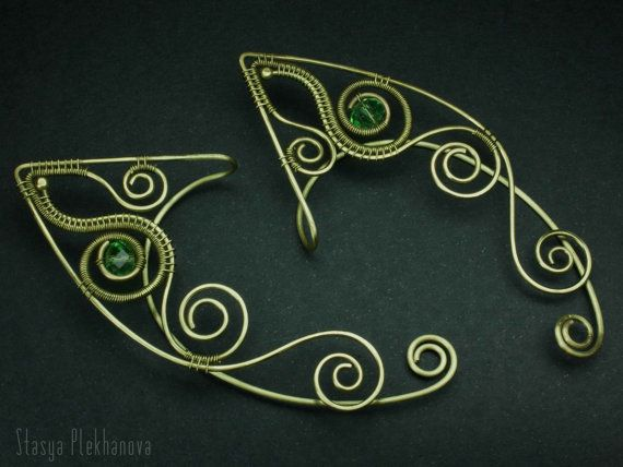 Hey, I found this really awesome Etsy listing at https://www.etsy.com/listing/200456426/elf-ear-cuffs-wire-wrapped-ear-cuffs