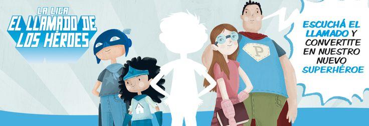 Yo defiendo los derechos del niño… ¿y vos? - Aldeas Infantiles SOS Argentina
