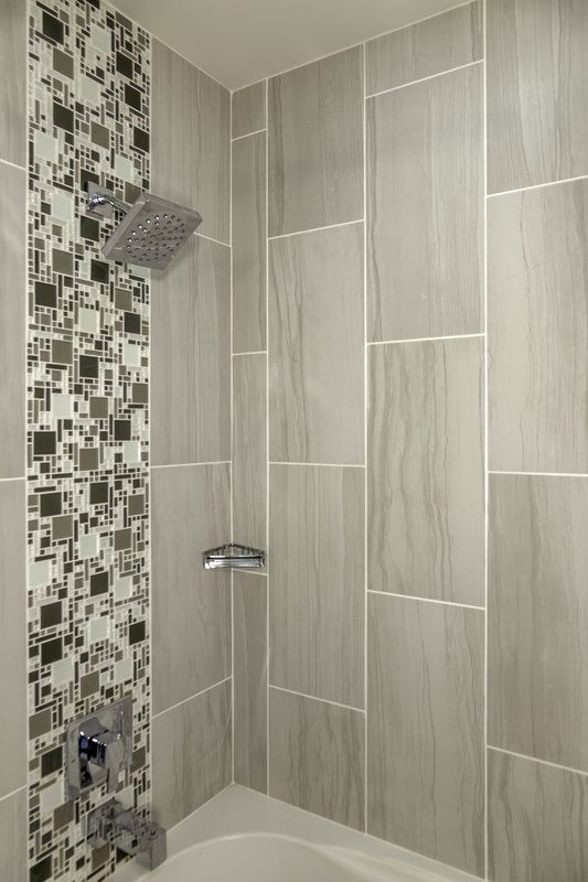 Motion 12 Quot X 24 Quot Porcelain Field Tile In 2019 Baths