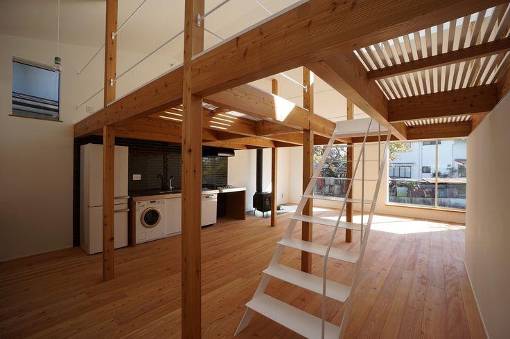 Gallery - Pettanco House / Yuji Tanabe Architects - 20