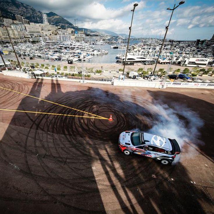 거침없는 #질주 로 #3위 를 거머쥔 #2016 #몬테카를로 #랠리 에서의 #현대월드랠리 팀 #Hyundai_World_Rally #team in the 2016 #Monte #Carlo #Rally took third place in the #feisty #race ! #WRC #ThierryNeuville #DaniSordo #i20 #world #motor #sport #championship #daily #티에리누빌 #다니소르도 #모터스포츠 #레이스 #현대자동차 #자동차그램