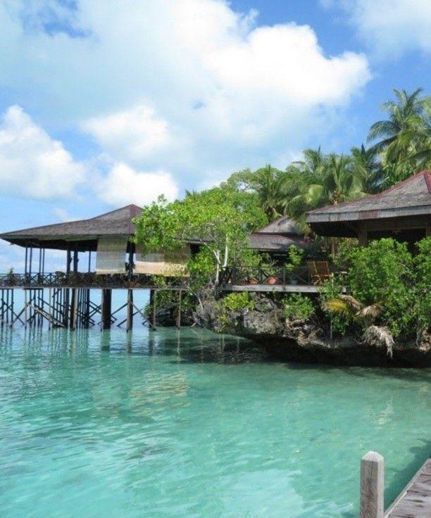 Derawan Island, Derawan Island, Indonesia - Life's Good @Maratua...