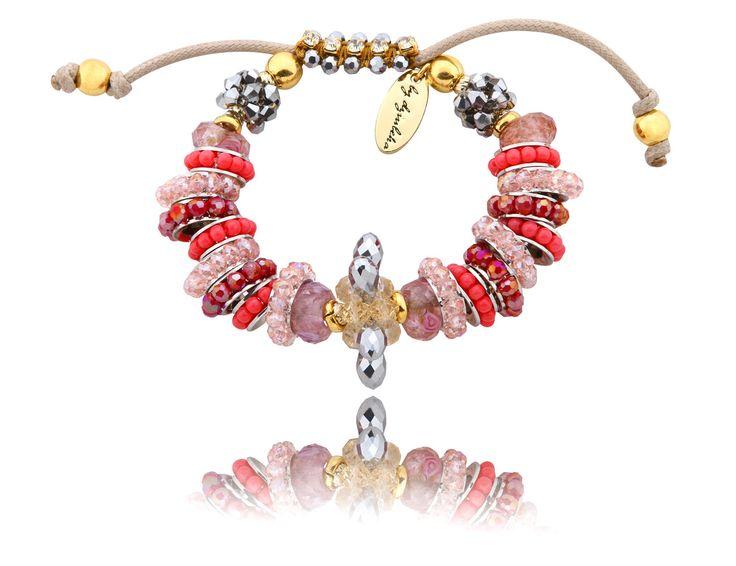 Bransoletka BMS0259 #ByDziubeka #bracelet #bransoletka #jewelry #gift #prezent