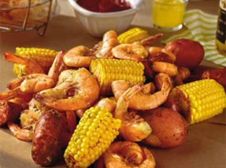 Low country boil frogmore stew it s what s for dinner tonight yum