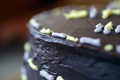 Abtter Cake