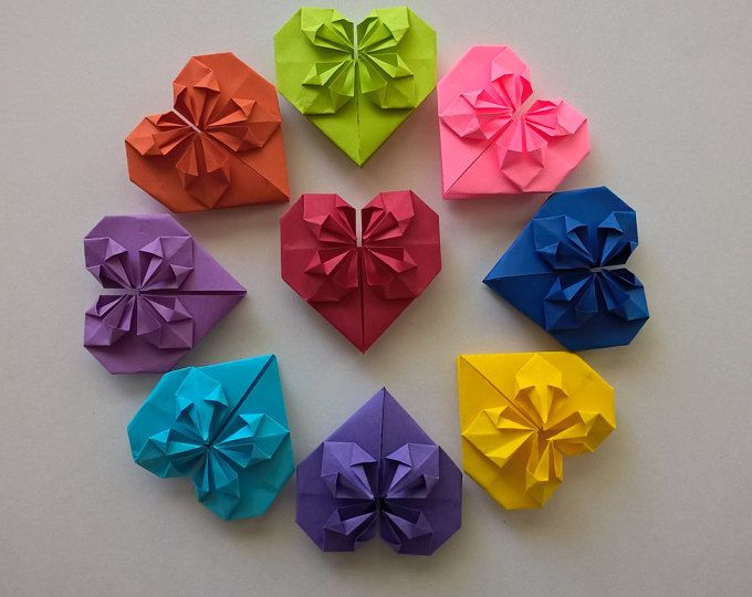 JW Gifts - JW Convention Gifts - JW Pioneer Gifts - Origami