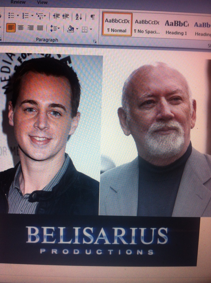 Sean Murray, who plays Special Agent Timothy McGee on NCIS is the stepson of Donald Bellisario, the creator of NCIS!!!