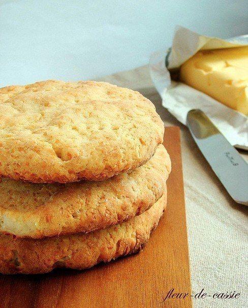 Финские лепешки с сыром | Кулинарные Рецепты