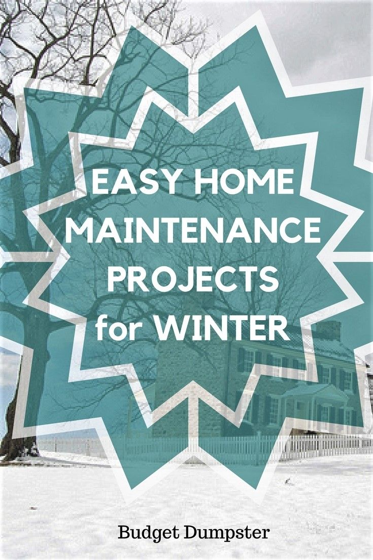 Home dear mr kourouma - Home Improvement Projects For Winter Simple Home Improvement Projects To Tackle During Winter