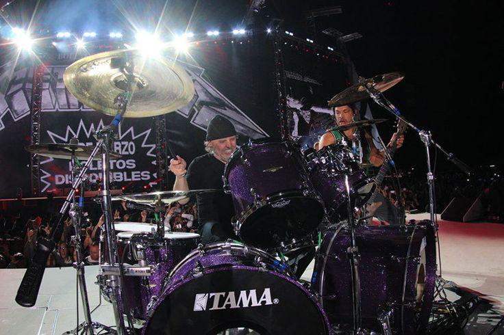 2017-03-01 Mexico City, Mexico - Metallica