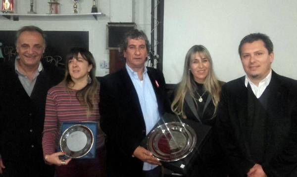 El Club Estudiantes de Solís de Tigre celebró su 75º aniversario