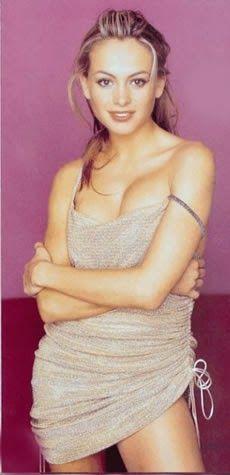 Cantantes de todos los Tiempos: Paulina Rubio - Biografia