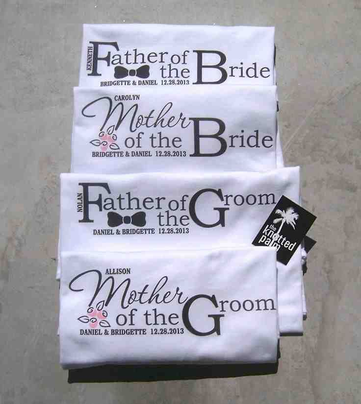 Unique Wedding Gifts For Parents Of The Bride And Groom