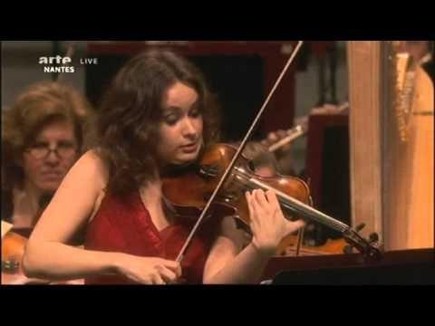 """""""Tzigane"""" de Ravel - YouTube"""