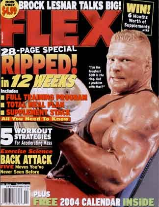 Brock Lesnar Fight Results, Record, History, Videos ...