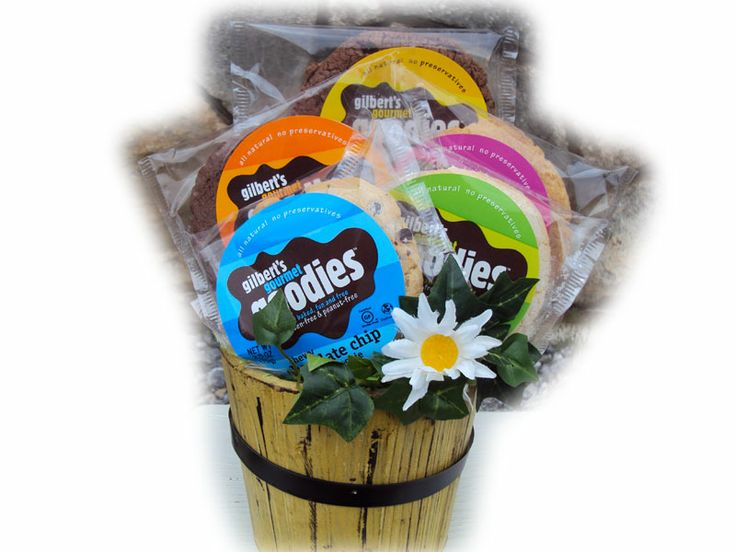 24 best christmas gift baskets images on pinterest christmas gluten free gift basket cookies for kids negle