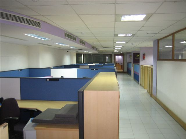 Shared Office Space in BTM Layout #Officespace #Newoffice