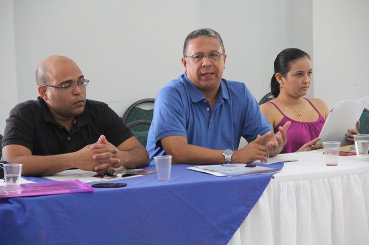 Universidad de Cartagena lidera agenda común para la paz en la región Caribe. #Unicartagena #PazenlaRegiónCaribe