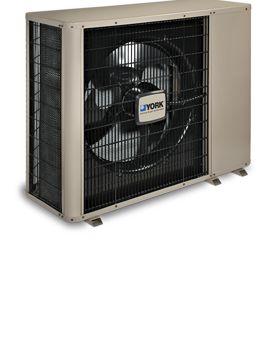 York Affinity TCHD | 13 SEER Air Conditioner
