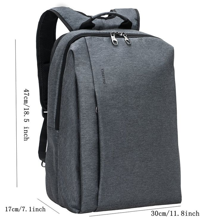 die besten 25 laptop rucksack 17 zoll ideen auf pinterest laptoptasche 17 zoll lederrucksack. Black Bedroom Furniture Sets. Home Design Ideas