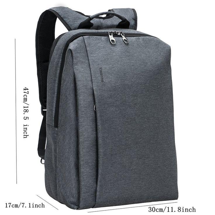 25 best ideas about laptop rucksack 17 zoll on pinterest