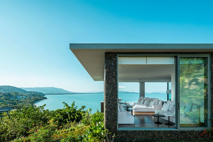 COMO Point Yamu | Unforgettable Phuket stays | Where to Stay | Phuket Travel Guide | Visit Travelshopa