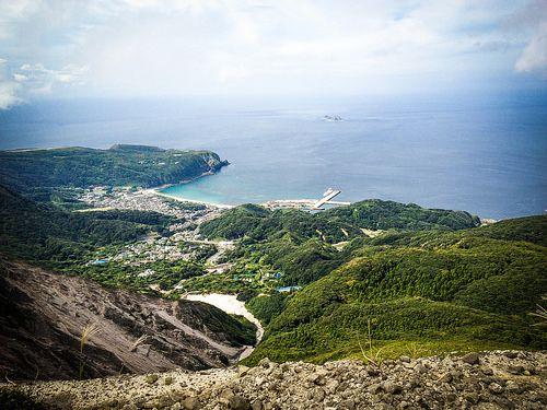 神津島, Kozushima