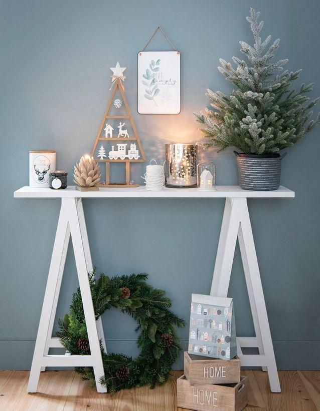 Decorazioni Natalizie Maison Du Monde.Noel 2018 Chez Maisons Du Monde Christmas Natale Natale