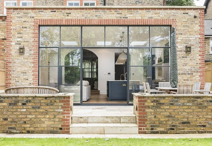 framing windows traditional london with  natural finish porch swings
