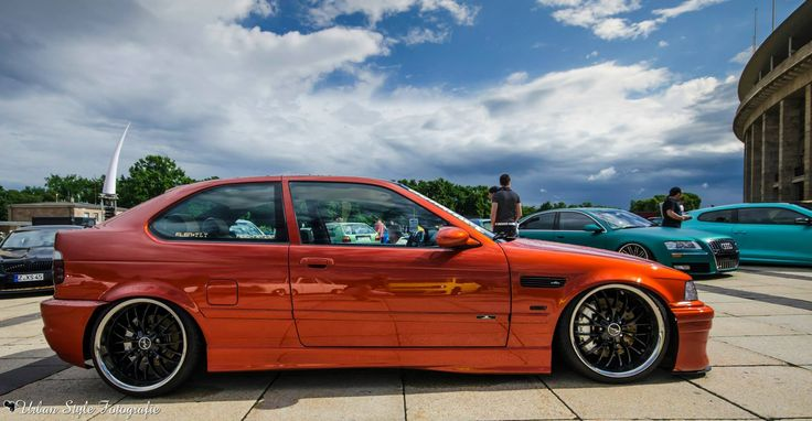 BMW Compact (E36)