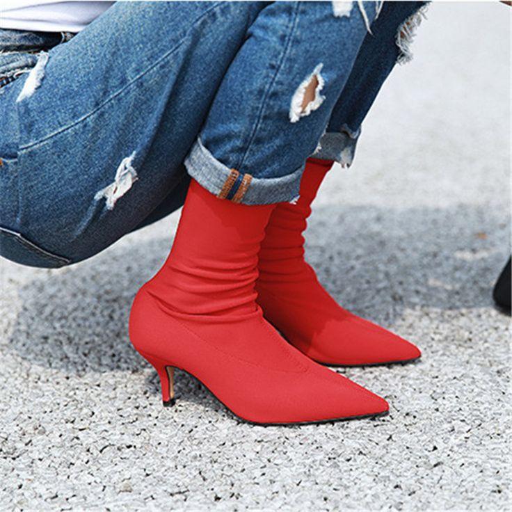<b>Prova Perfetto</b> 2018 Новый Для женщин носок Сапоги и ботинки ...