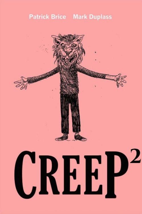 Watch Creep 2 (2017) Full Movie Online Free